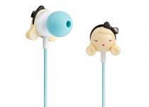 Monster In-Ear Kopfhörer Harajuku Lovers Super Kawaii 3, 5mm für Handy MP3 Hifi
