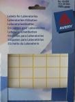 Avery Zweckform 760x Universal Labor-Etiketten weiß A4 18x22 mm Aufkleber Mini