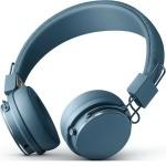 Urbanears Plattan II 2 Bluetooth Headset Indigo On-Ear BT Wireless Kopfhörer