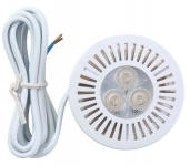 Osram Tresol Ultra Thin LED Einbau-Spot 230V 4.5W / 20W 3000K Lampe Leuchte