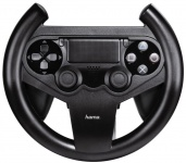 Hama Lenkrad Racing Wheel Controller Halterung für Sony PS4 Wireless Game-Pad