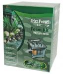 Tetra Pond Filtermaterial Ersatzfilter Filter für PFC-UV 8000 PFC-UV8000 Teich