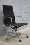 Vitra Büro-Drehstuhl EA-119 Designer Charles Eames Alu-Chair Hopsak Büro-Stuhl