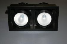 iGuzzini Einbauleuchte Leuchte Trimmer 4634 IP40 BLACK