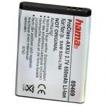 Hama ProClass Li-Ion Akku Batterie für Samsung AB553443DE SGH-L760 L768 Z620 etc