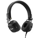 Marshall Major III On-Ear Headset Black 3, 5mm HiFi Studio Kopfhörer Headphones