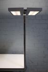 Neuco Tavo Leuchte in Chrom für USM Haller Tisch Arbeitsplatz-Lampe Schreibtisch