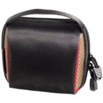 Hama Navi Bag Navigationstasche Bag Case schwarz/grau für TomTom One 1G