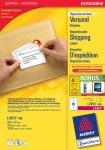 Avery Zweckform L7973 1000x Adress-Etiketten A4 Drucker B4 C4 C5 Adressaufkleber