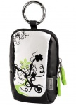 aha Kamera-Tasche für Casio Exilim EX-N1 EX-N10 EX-N20 EX-ZS20 EX-ZS12 Hülle Bag