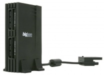Bigben Multitap 4x Controller Memory Multi-Player für Sony PS2 PS2 Slim Konsole