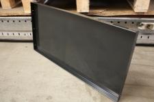 USM Haller Schublade Auszug Ausziehtablar 75x35 schwarz