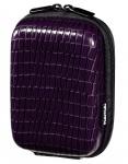 Hama Kamera-Tasche Hardcase Croco 60L LI Hülle Case Etui für Digital-Kamera Foto