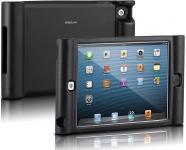 Speedlink EXO Schutz-Hülle Gummi Cover Tasche für Apple iPad Mini 1 2 3 1G 2G 3G