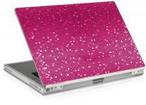 """SL Netbook Aufkleber Cover 11"""" 11, 6"""" Notebook Laptop Skin Sticker Schutz-Folie"""