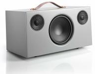 Audio Pro Addon T10 Grey Bluetooth Drahtloser Lautsprecher Box Boxen BT Speaker