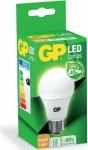 GP LED Birne E27 6W / 40W 470lm Warmweiß 2700K LED-Lampe Glühbirne Leuchtmittel