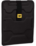 Caterpillar CAT Cage-Cover Tasche Schutz-Hülle für Apple iPad Air 1 2 Pro 9, 7