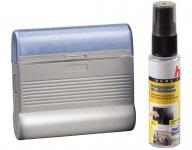 Hama Reinigungs-Set 30ml Reiniger Reinigung Tuch für TV Monitor TFT LED LCD etc.