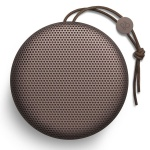 B&O Play by BANG & Olufsen Beoplay A1 Deep Red Bluetooth Lautsprecher BT Boxen