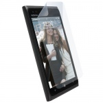 Krusell DELUXE Display Schutz Folie Schutzfolie für Nokia Lumia 900 Screen Handy