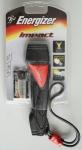 Energizer Taschenlampe Impact Krypton 2AA wasserfest Flashlight Lampe Leuchte