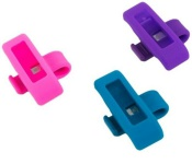 Tractive 3 Halsband-Clip Halter Halterung für Motion Activity Aktivitäts-Tracker