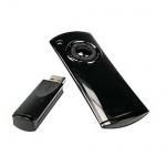 Gioteck USB Fernbedienung Remote Controller DVD Blu-Ray für Sony PS3 PS Konsole