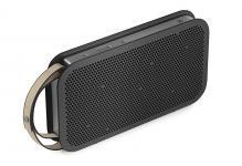 B&O Play by BANG & Olufsen Beoplay A2 Active Grey Bluetooth Lautsprecher Boxen