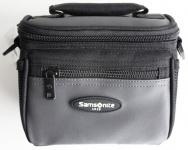Samsonite Kamera-Tasche Biskaya DFV40 Bag für Digital-Kamera HD Camcorder DSLR .