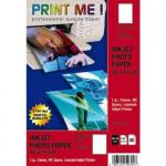 Hama PrintMe Injekt Fotopapier Photo 40 Blatt 10x15cm 5.760 dpi 260g/m²