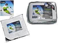Wendre 3M Thinsulate Insulation Bett-Decke Kissen 100% Baumwolle für Allergiker