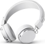 Urbanears Plattan II Bluetooth Headset Weiß On-Ear BT Wireless Kopfhörer