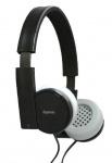 Hama On-Ear Kopfhörer 3, 5mm Klinke Headset für Apple iPhone 6s 6 SE 5s 5 5c 4s 4