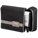"""Hama Tasche Case für WD Intenso Samsung Toshiba 2, 5"""" externe HDD SSD Festplatte"""