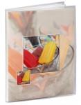Hama Softcover-Album Capri 13x18cm 24 Seiten Foto-Album Mini Buch Sommer Sonne