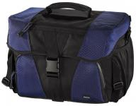 Hama Profi Kamera-Tasche Rexton 200 für DSLR SLR Nikon Canon EOS etc + Zubehör