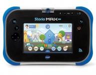 Vtech Storio Max 2.0 Interaktives Lern-Tablet 8GB Blau Spiel-Konsole Computer