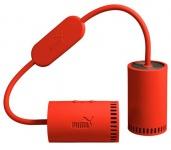 Puma Sound-Chuck Bluetooth Sport Lautsprecher Red BT Outdoor Wireless Speaker