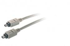 Vivanco HIGH END Video KABEL 2m Firewire IEEE 1394 6/6