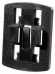 Hama Navi-Halterung PDA-Halter für z.B. Magellan Roadmate Serie 4-Loch-System