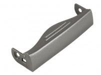 HDD Festplatte Gehäuse-Rahmen Blende Caddy Tray Carrier für Dell Latitude D400