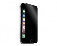 XtremeMac Blickschutz-Folie Privacy Anti-Spy Schutz-Glas für iPhone SE 5s 5 5c
