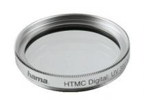 Hama UV-Filter 67mm UV Filter Speerfilter HTMC-vergüted für DSLR Objektiv etc