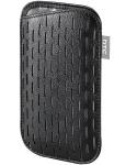 HTC Tasche Case Etui Hülle für Desire C S X Z 200 Incredible / S Mozart 7 Pro ..