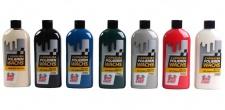 Extreme Clean Auto Farb-Politur mit Carnauba-Wachs 500ml Polier-Wachs Color Wax