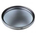 Hama Weichzeichner Duto Filter 49mm Effekt-Filter Soft Spot für DSLR DSLM Kamera