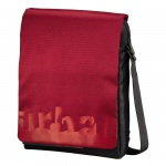 "aha Notebook-Tasche Case Hülle rot schwarz für Apple Macbook Air 11, 6"" 11"" Etui"
