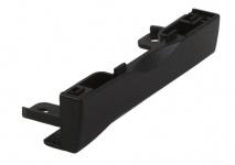 HDD Festplatte Gehäuse-Rahmen Blende Caddy für Dell Latitude C510 C540 C610 C640