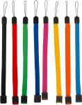 8x Hand-Schlaufen Strap Arm Band Schlaufe für Smartphone Handy MP3-Player Kamera